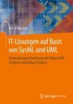 Anwendungen der Modellierung in der Programmierung: Modeling4Programming