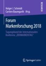 """Markenführung im Kontext von """"High-Tech""""–Experteneinschätzungen von der Konferenz DERMARKENTAG"""
