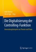 Digital Controlling – Grundlagen für den erfolgreichen digitalen Wandel im Controlling