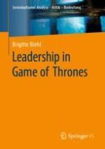 Einleitung: Populäre Kultur und Leadership