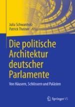 Parlamentsarchitektur als Gegenstand politikwissenschaftlicher Forschung und die Frage nach Demokratie in Bauwerken