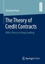 Start: The meaning of credit