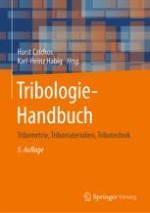 Overview of Tribology