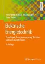 Grundbegriffe der Energietechnik