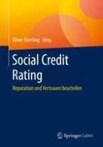 Reflections on China's Credit Reporting Practice