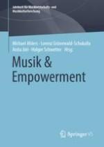 Einleitung: Musik & Empowerment