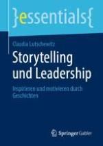 Einleitung – Storytelling als Schlüsselkompetenz