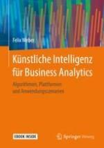Business Analytics und Analytics