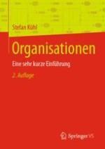 Organisationen – Was ist das eigentlich?