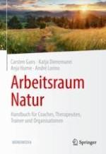 Definition von Begrifflichkeiten und Konzepten zur Arbeit in und mit der Natur
