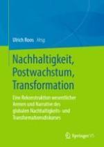Warum Nachhaltigkeit, Postwachstum, Transformation?