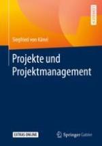 Projekte und Projektmerkmale