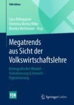 Demografischer Wandel in Deutschland – Hintergründe, Zukunftsszenarien und Arbeitsmarktpotenziale