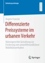 Einleitung – Urbane Verkehrssituation und Auswirkungen des Verkehrs
