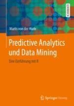 Data Science, Predictive Analytics oder einfach: – Datenanalyse –