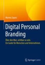 Die treibenden Kräfte der neuen Arbeitswelt: Warum wird Personal Branding zur essentiellen Kompetenz?