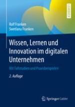 Wissens- und Innovationsmanagement in einer dynamischen Umwelt