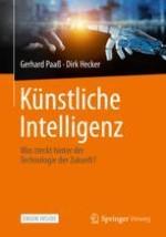 Was ist intelligent an Künstlicher Intelligenz?