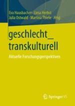 Transdisziplinarität – von der Theorie zur praktischen Forschung
