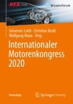 Results of a patent analysis and a market study to assess future concepts of hybrid vehicles