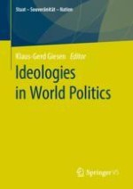 Introduction: Ideologies in World Politics