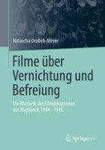 KL Lublin und Vernichtungslager Majdanek 1944–45: Namen der Orte – Personen – Filme