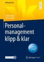 Relevanz und Kontext des Personalmanagements
