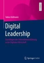 Das Digital Leadership