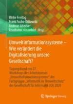 Das Kompensationsverzeichnis Rheinland-Pfalz als standardisierte E-Government Anwendung