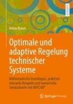 Struktur- und Parameteroptimierung dynamischer Systeme