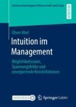Einführung in die Vorliegende Arbeit zur Intuition im Management