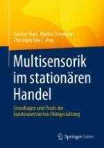 Multisensorik im stationären Einzelhandel – Grundlagen und Praxis in der kundenzentrierten Filialgestaltung