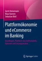 Standortbestimmung der Plattformökonomie