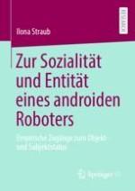 Industrielle und soziale Robotertypen