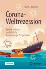 Corona-Schock: Erste globale Seuche im 21. Jahrhundert