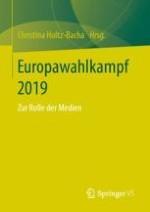 Fünfzehn Jahre und drei Europawahlen später Die Wahlen zum Europäischen Parlament im Blick der kommunikationswissenschaftlichen Forschung