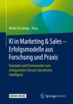 KI als Treiber für Marketing und Vertrieb