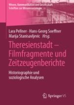 Theresienstadt-Experimente