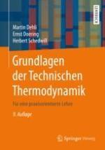 Thermodynamische Grundbegriffe