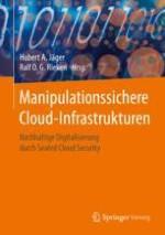 Herausforderung Datenschutz und Datensicherheit in der Cloud