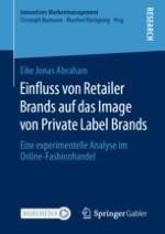 Die Markierung von Private Label Fashion Brands als Untersuchungsgegenstand