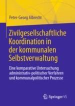 Einführung: Die Kommunale Selbstverwaltung in Deutschland