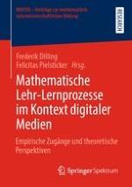 Empirisch-gegenständlicher Mathematikunterricht im Kontext digitaler Medien und Werkzeuge