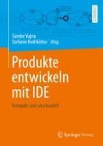 Grundlagen des IDE