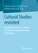 Einleitung: Cultural Studies at the Crossroads again