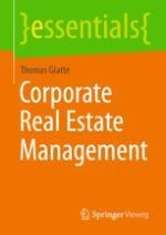 Derivation and Delimitation of Corporate Real Estate Management