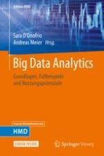 Rundgang Big Data Analytics– Hard & Soft Data Mining
