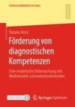Diagnosen und die Diagnostik in der Pädagogik