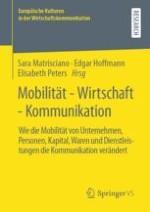 Überlegungen zu Mobilität und ein kurzer Überblick über die Beiträge