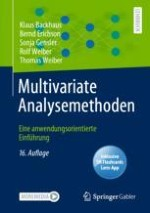 Einführung in die empirische Datenanalyse